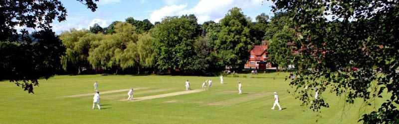 Abinger Sports Club - sports and social in Surrey
